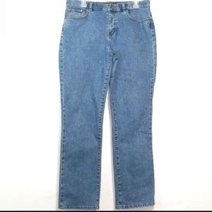 Lauren Jeans Co. | Vintage High Waist Jeans
